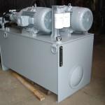 Anchor Windlass Power Unit