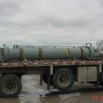 Luffing Cylinder