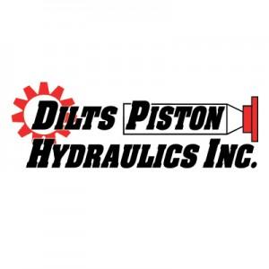 Dilt's Logo
